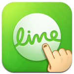 [快訊] LINE 推出全新繪圖板 App:LINE Brush