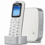 網路時代也要有一台 DHA-150 雙待機網路無線電話