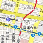 讓 Google 地圖幫您規劃旅行路線