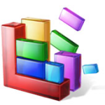 免費+簡單+高效能的硬碟重組程式 - Smart Defrag