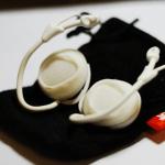 戴整天也不累 運動型耳機 DF-H218