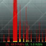 流量偵測軟體「NetMeter」流量統計、警示一手包辦!