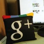 Google+ 居家小抱枕 DIY 製作方法,快來擁有一個吧!