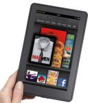 亞馬遜 (Amazon) 推出 Kindle Fire 平板電腦
