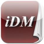 [iPhone/iPad] 不必出門,全國百貨公司 DM 隨手查 - iDM