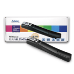 [開箱] 虹光「行動CoCo棒」手持式掃描器,隨身攜帶快速方便(支援高解析掃描)