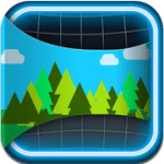 [限時免費] 360度全景拍照 App:360 Panorama (iOS/Android)