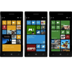 全新 Windows Phone 8 現身!