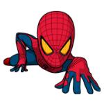 [極密] LINE 隱藏貼圖一次到位! 蜘蛛人、可樂熊、拉麵小雞隨你抓