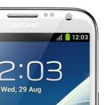 SAMSUNG Galaxy Note 2 正式發表,效能、螢幕規格再提升!