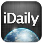 [iPad] iDaily - 提供你高畫質的世界新聞