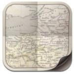 蘋果 iOS 6 地圖最佳取代方案「ClassicMap」雙核心地圖 App!