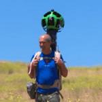 Google 街景深入大峽谷,Trekker 登山背包再次獻功