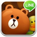 LINE 推出4款遊戲,限時推出3種貼圖