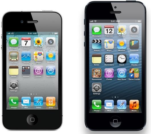 如何辨識 iPhone 5 和 iPhone 4S 差異及新手必讀的常見問題 Snip20121215_2