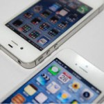 [開箱] 沒掉漆的白色 iPhone 5 32GB