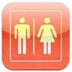 找公廁不求人「急速公廁 TreBenSoo」幫你 GPS 定位查詢!(iOS)
