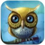 [評測] 蜜莉與魔法森林2:可親子同樂的有聲互動故事書(iOS)