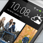 [新 hTC One] 全新 hTC BlinkFeed 世界資訊一手握