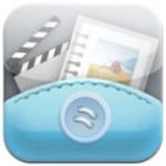 雲端空間「口袋碟」推出電影院、隨身聽功能,想看想聽隨時 Play