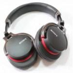[開箱] 時尚質感 Sony MDR-1R 立體聲耳罩式耳機