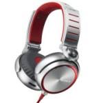 [開箱] Sony MDR-XB920 重低音潮流耳機