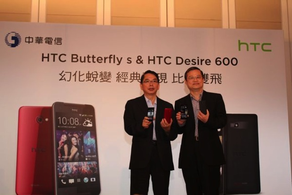 HTC Butterfly S 旗艦機發佈,融合Butterfly + New One 特色重裝上陣! 21