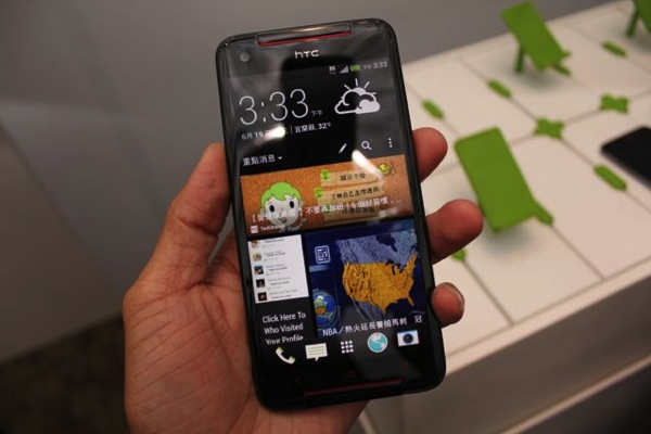 HTC Butterfly S 旗艦機發佈,融合Butterfly + New One 特色重裝上陣! 36