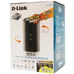 [開箱] D-Link DIR-850L + DWA-182 打造豐富的家用網路環境
