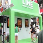 6/7~9 到 LINE Game 體驗屋,LINE娃娃、手機殻週邊等你拿