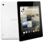 [評測]  Acer Iconia A1 低價4核平板電腦,7.9 吋、廣視角IPS、觸控自動開啟App技術