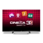 [開箱] LG 55LM7600 55吋超大 Smart 3D 智慧型電視