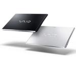 [評測] Sony VAIO Pro13 超輕薄碳纖維觸控筆電