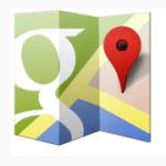 Google 地圖更新更好用,週邊景點快速推薦
