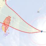 Google 台灣災害應變資訊平台,災害示警圖即時掌握一手訊息