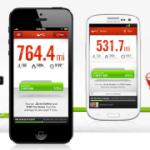 Nike+ 隨時隨地的運動筆記!一點一滴看見自己的成長