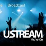 [教學] 用 UStream 架設線上網路直播,做你生活中的小導演(iOS、Android)