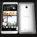 中階機王 hTC One Mini 發布  延續 New hTC One 特色8月中全面上市