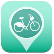 找 UBike 站最好用的 App「UBike」車量查詢、30分倒數、自行車地圖應有盡有 - 硬是要學