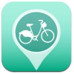 找 UBike 站最好用的 App「UBike」車量查詢、30分倒數、自行車地圖應有盡有