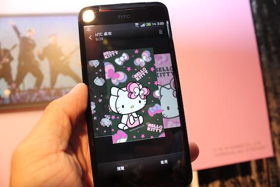 粉紅蝴蝶 Butterfly S Hello Kitty 限量版正式亮相! IMG_0884