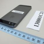 超快!iPhone 5S、iPhone 5C 已通過台灣 NCC 審定