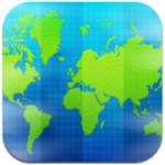 世界迷霧:用遊戲迷霧紀錄旅行足跡(iOS)