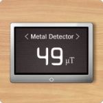 Metal Detector手機變成金屬探測器(Android)