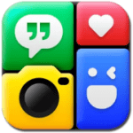 用相片組合App 快速合成相片拼貼、相片牆 (Android)