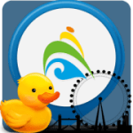 黃色小鴨旅遊景點、交通指南(iOS/Android)