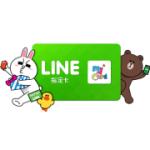 LINE Store開幕!推LINE 預付卡  線上購買貼圖、道具免信用卡