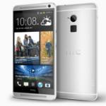 HTC 5.9吋大螢幕手機 ONE Max,結合指紋辨識、Sense 5.5 轟動上市