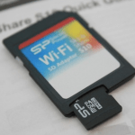 SP廣穎電通 Sky Share S10 Class 10 WiFi 記憶卡,無線傳檔免拔卡(支援iOS/Android)