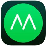 知名 iOS 運動APP Moves 支援 M7 協同處理器,耗電節省40%